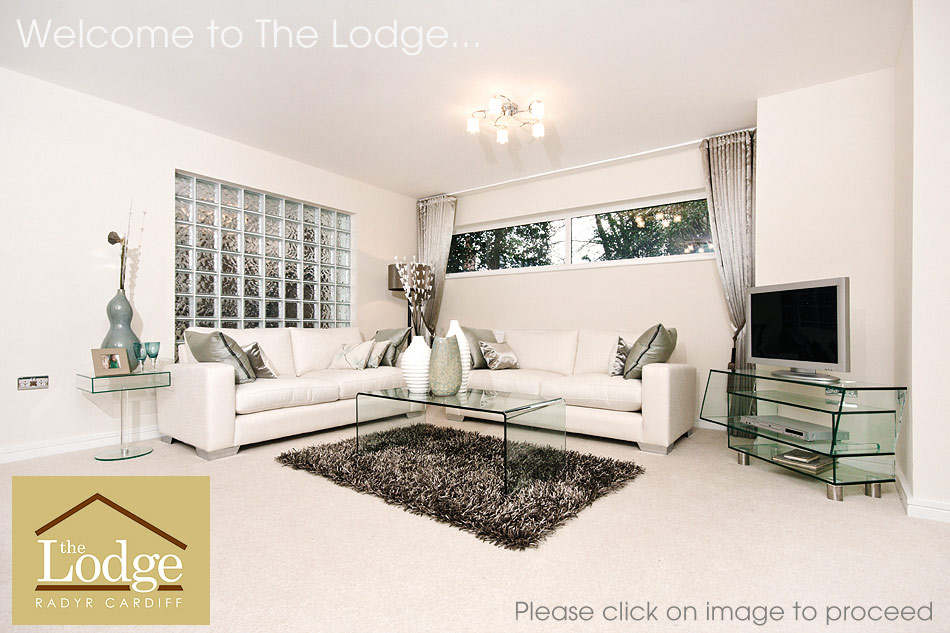 Twelve Spacious Luxury Apartments In Radyr The Lodge By Amodeo Scott Developments